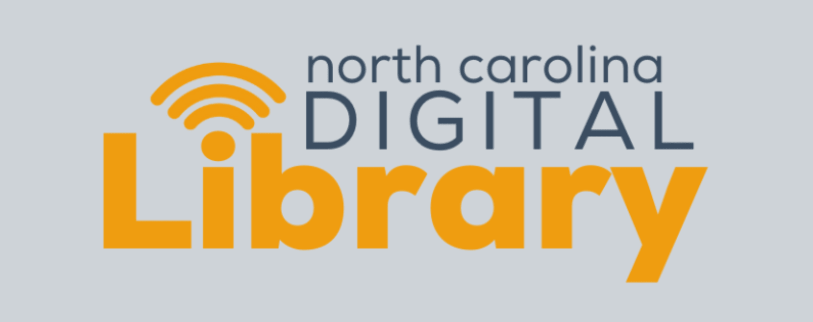 North Carolina Digital Library Opens in new window