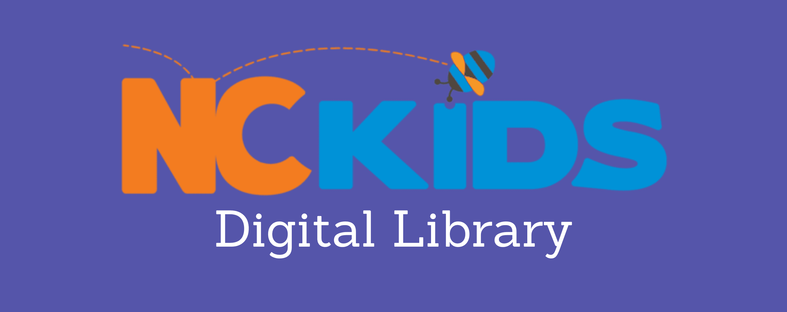 NC Kids Digital Library Opens in new window
